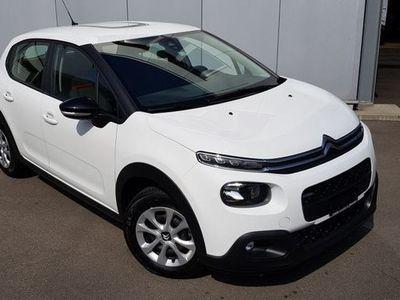 gebraucht Citroën C3 1.2i PureTech Feel