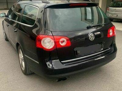 gebraucht VW Passat 2.0 FSI