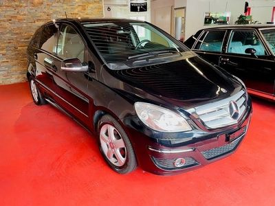 gebraucht Mercedes B160 (150) Compact Star Autotronic