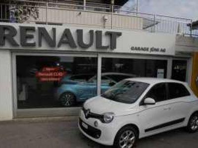 gebraucht Renault Grand Scénic Benzin
