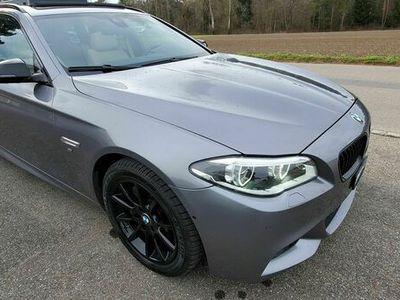 gebraucht BMW 535 5er 535i Touring xDrive Steptronic 5er i Touring xDrive Steptronic