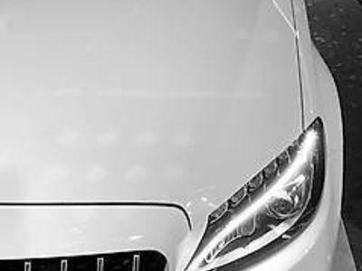 gebraucht Mercedes 180 C-CoupéAmg Line