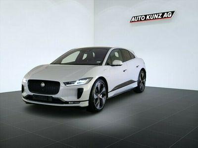 gebraucht Jaguar I-Pace EV Elektro 400 HSE AWD Automat 2021