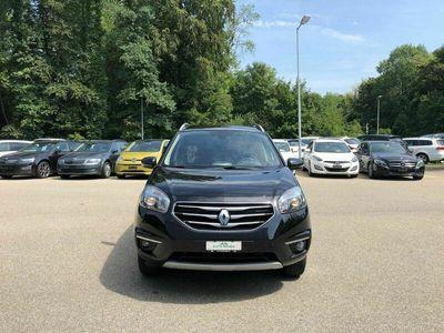 gebraucht Renault Koleos 2.5 Expression 4x4
