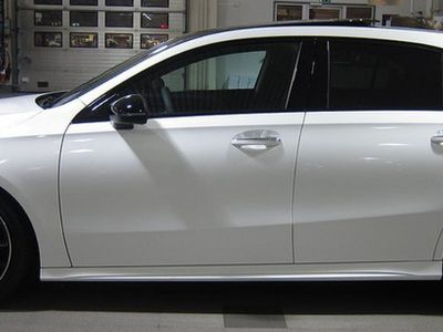 gebraucht Mercedes A180 A-KlasseLimousine