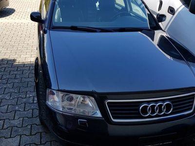 gebraucht Audi A6 A6 Zu Verkaufen