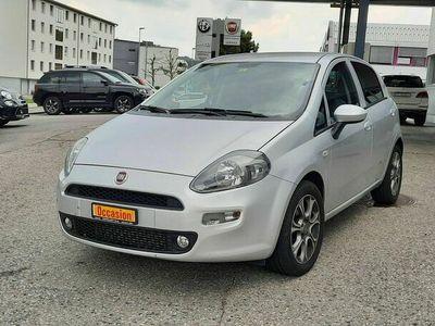 gebraucht Fiat Punto 0.9 Twinair MYSTYLE