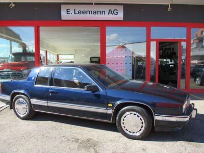 gebraucht Cadillac Eldorado 4.9 V8 Coupé