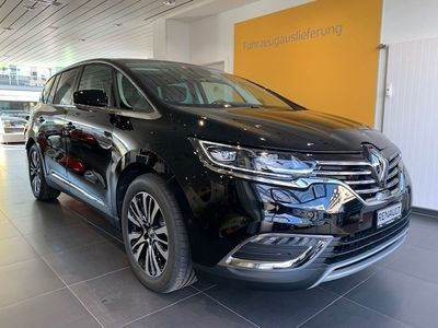 gebraucht Renault Espace 1.8 TCe Initiale EDC