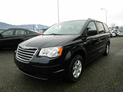 gebraucht Chrysler Grand Voyager 2.8 CRD Classic Line Plus Automatic