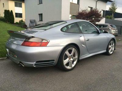 gebraucht Porsche 911 Turbo ,