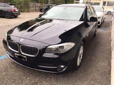 gebraucht BMW 523 5er i Kombi