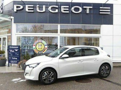 gebraucht Peugeot 208 1.2 PureTech 100 Allure