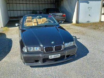 gebraucht BMW 328 Cabriolet 3er i Facelift Handschalter