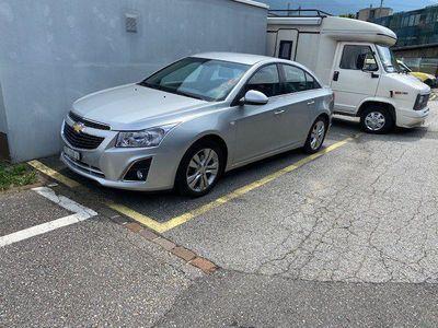 gebraucht Chevrolet Cruze 2.0 VCDi LTZ Automatic
