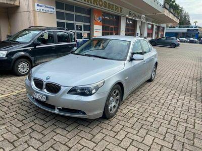 gebraucht BMW 525 5er Zu Verkaufen i Mfk 04.03..2020