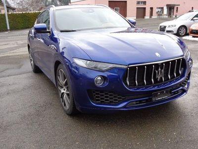 gebraucht Maserati Levante S 3.0 V6 Automatica