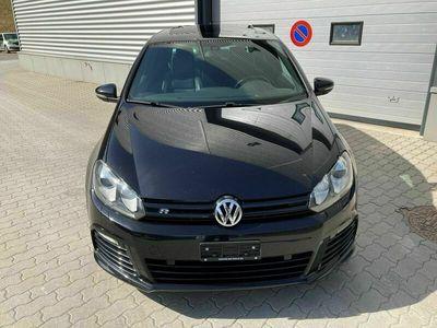 gebraucht VW Golf Golf 2.0 TSI R 4Motion DSG2.0 TSI R 4Motion DSG