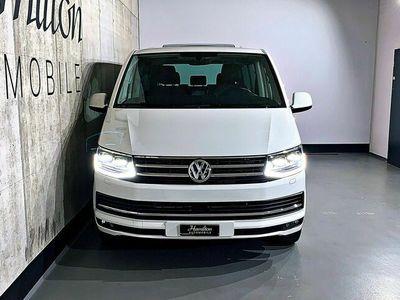 gebraucht VW Multivan T62.0 TDI Comfortline Generation Six