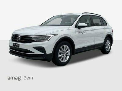gebraucht VW Tiguan 1.5TSI Evo Life