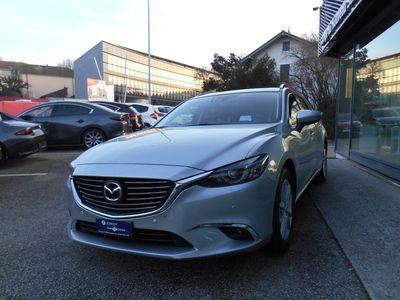 gebraucht Mazda 6 Sportwagon 2.5 16V Revolution Automatic
