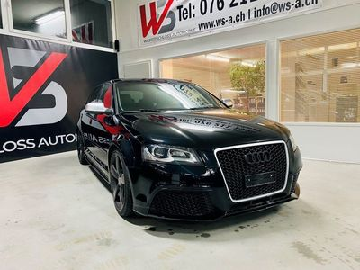 gebraucht Audi S3 / RS3 SPORTEC 408 PS