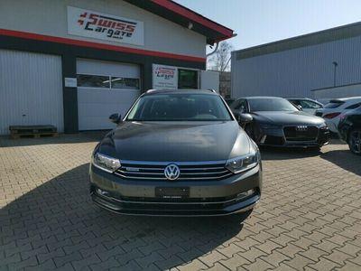 gebraucht VW Passat Variant 2.0 TDI BMT High. DSG 4Motion 240PS