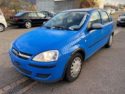 gebraucht Opel Corsa 1.2 16V Enjoy