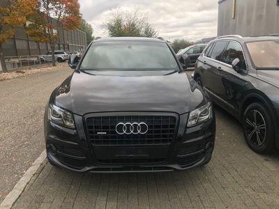 gebraucht Audi Q5 3.0 TDI S-line quattro S-tronic