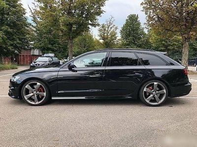 gebraucht Audi A6 3.0 TDI Competition BiTurbo 326PS