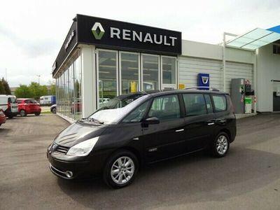 gebraucht Renault Grand Espace 2.0 Turbo Tech Run