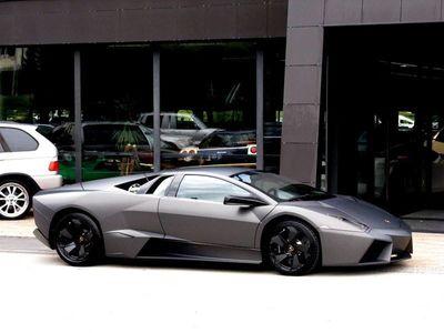 gebraucht Lamborghini Reventon Roadster