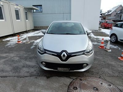 gebraucht Renault Clio 0.9 TCe Limited S/S