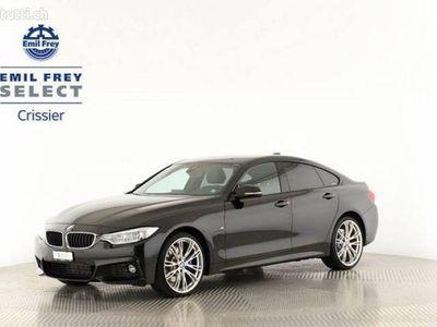 gebraucht BMW 435 4er i xDrive
