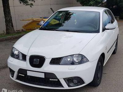 gebraucht Seat Ibiza FR 1.8 Turbo