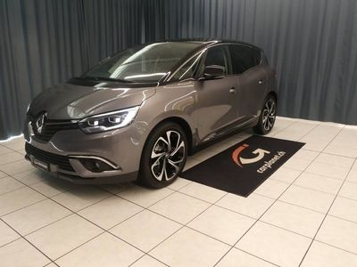 gebraucht Renault Scénic 1.3 TCe 140 Intens EDC