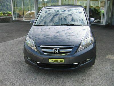 gebraucht Honda FR-V 1.8i Comfort
