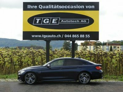 gebraucht BMW 435 Gran Coupé i M Sport Steptronic