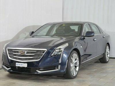 gebraucht Cadillac CT6 3.0 TT Platinum AWD