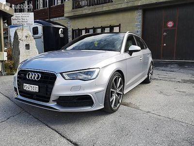 gebraucht Audi A3 Sportback 4x4