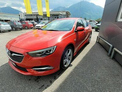 gebraucht Opel Insignia 1.5 T Grand Sport Excellence Automatic