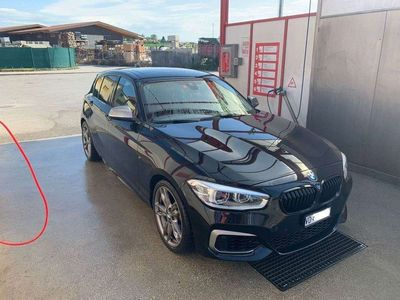gebraucht BMW M140 1erxDrive Steptronic