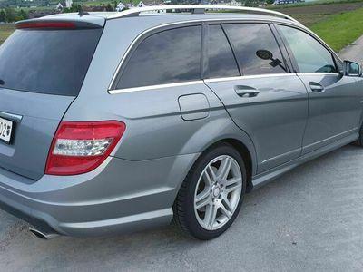gebraucht Mercedes C350 C-Klasse Mercedes BenzCDI Avantgarde