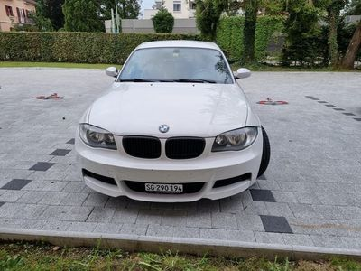 gebraucht BMW 123 Coupé