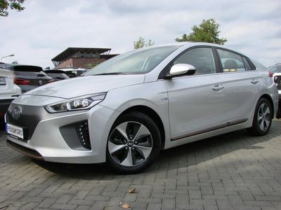 gebraucht Hyundai Ioniq