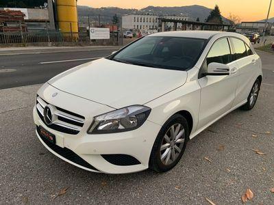 gebraucht Mercedes A200 A-Klasse MercedesCDI