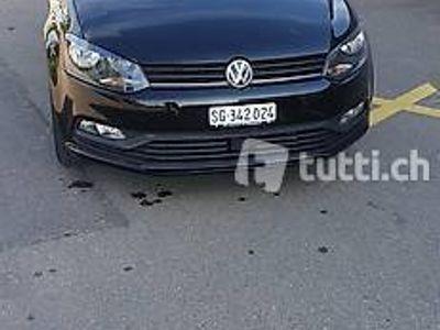 gebraucht VW Polo 1.0 BMT Trendline