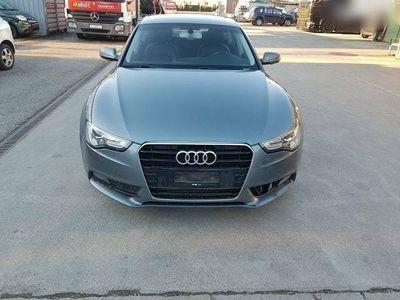gebraucht Audi A5 3.0 Diesel