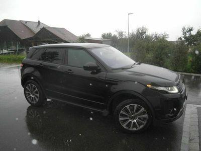 gebraucht Land Rover Range Rover evoque Range Rover Evoque Zum Verkauf: 2.0 Si4 290 HSE Dynamic