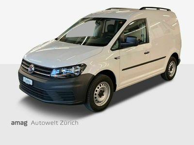 gebraucht VW Caddy 2.0TDI BlueMotion Technology